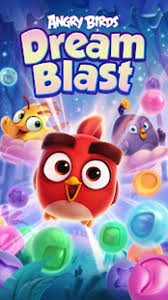 Angry Birds Dream Blast for Android - Download