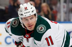 NHL trade rumors: Minnesota Wild are shopping Zach Parise