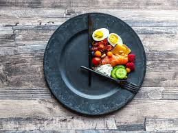 Intermittent fasting may help slow aging and lead to weight, fat ...