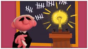 Great Innovators Thomas Edison And The Light Bulb By Storybots Netflix Jr Youtube