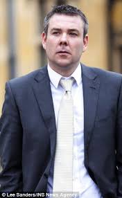 Adam Williams: Married deputy head, 35, had sexual affair with boy ...