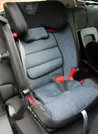 solving the issue of multiple car seats
