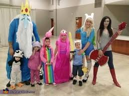 adventure time kids costumes best