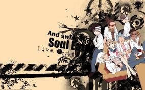 soul eater soul eater wallpaper