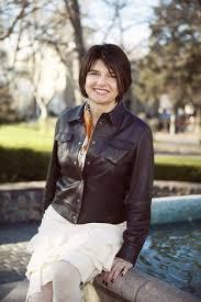The exit interview: Joanne Sanders – Sonoma Sun | Sonoma, CA