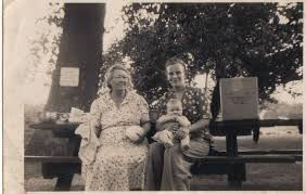 Addie Marie Burns (Lynch) (1879 - 1963) - Genealogy