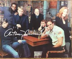 Anthony Michael Hall Dead Zone Cast 8 x ...