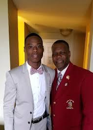 Brother Aaron Dixon GL Grant Award — Kappa Alpha Psi Huntsville Alumni  Chapter