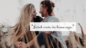 andai quote cinta ini diterapkan nggak ada ceritanya kamu jadi