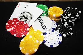 Chip Cờ Bạc Casino Giành Chiến - Ảnh miễn phí trên Pixabay