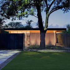 Metal Pickets Modern Fence Design Fence Design Modern Fence