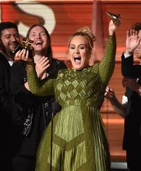 Adele Has A New Album, But She's Still Refusing To Play The Fame ...