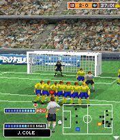 free java game real football