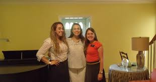 Sister Hillary Hansen: Washington DC South Mission: 40 DAY FAST??