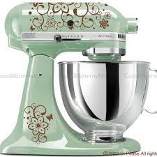 Kitchenaid Mixer Decals Original From Goodmommyltd On Etsy