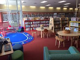 Welcome Norwell Public Library