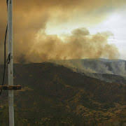 Cal Fire issues evacuation warning for residents near Mt. Diablo ...