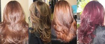 hair salon in abq