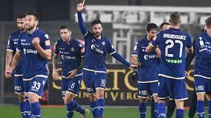 Hellas Verona-Cagliari 2-1, tutto nel primo tempo: Di Carmine Show ...