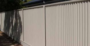 5 Fence Installation Tips Read This Before Installing A Colorbond Fence