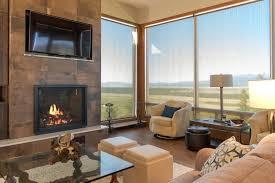 mountain hearth patio fireplace