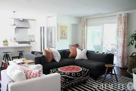 living rooms grey couch grey sofa