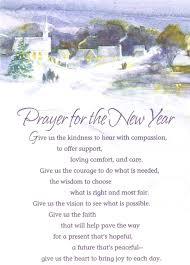 new year christian prayer com