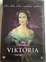 Amazon.com: The Young Victoria / Az ifjú Viktória királynő: Emily ...