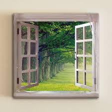 Window Painting Window Painting Window Art Window Mural