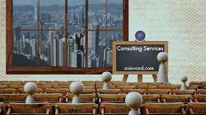 Consulting | Avis Ward