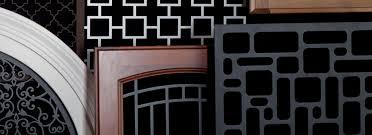 window and door inserts steelcrest