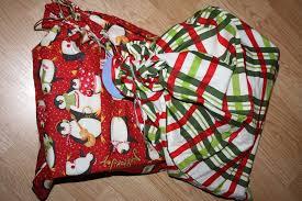 cloth bags reusable gift bags tutorial