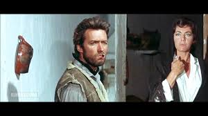 A Fistful of Dollars (1964) - Joe helps Marisol to get out from San Miguel  - YouTube