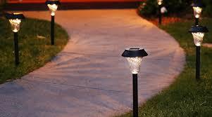 best outdoor solar light 2020 reviews