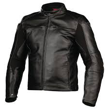 dainese razon leather jacket revzilla