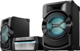 Dàn Âm Thanh Sony SHAKE-X70D