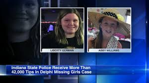 Delphi Indiana Murders Update 2019: Indiana police get more than ...