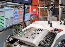 EXA Radio Michoacán instala una consola Capitol IP de AEQ en sus nuevos estudios de Ciudad de Zamora (México)
