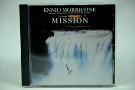 The Mission [Original Soundtrack] by Ennio Morricone (Composer/Conductor)  (CD, Oct-1986, Virgin) for sale online