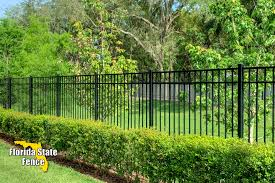 Residential Fencing Tampa Fl Florida State Fence