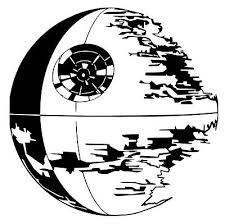 Car Exterior Styling Badges Decals Emblems Vehicle Parts Accessories Pixel Death Star Drift Track Car Sticker Decal 10x10cm Choice Of Colours Nguyencuongcomputer Com