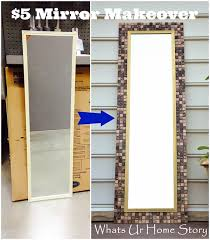 14 crazy mirror decorating ideas