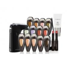 airbrush bridal makeup kit