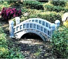 small garden bridge ideas tanyadokter me