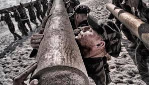 why navy seal fitness programs