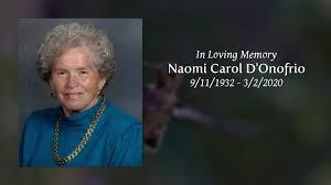 Obituary | Priscilla Ryan | Homer Funeral Home