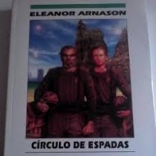 eleanor arnason: círculo de espadas. - Buy Books of Science ...