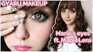 tutorial feat maplelens onee gyaru