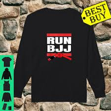run bjj hip hop rap mma grappling gifts