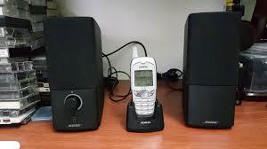 Siemens SL45 sound test (1) - YouTube